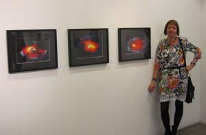 Jurybedömd utställning - Nationell Salong i akvarell
